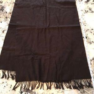 Wool wrap